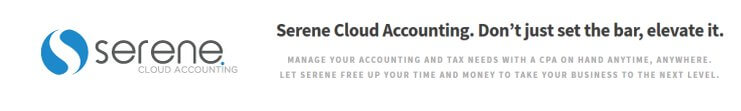 serene accounting