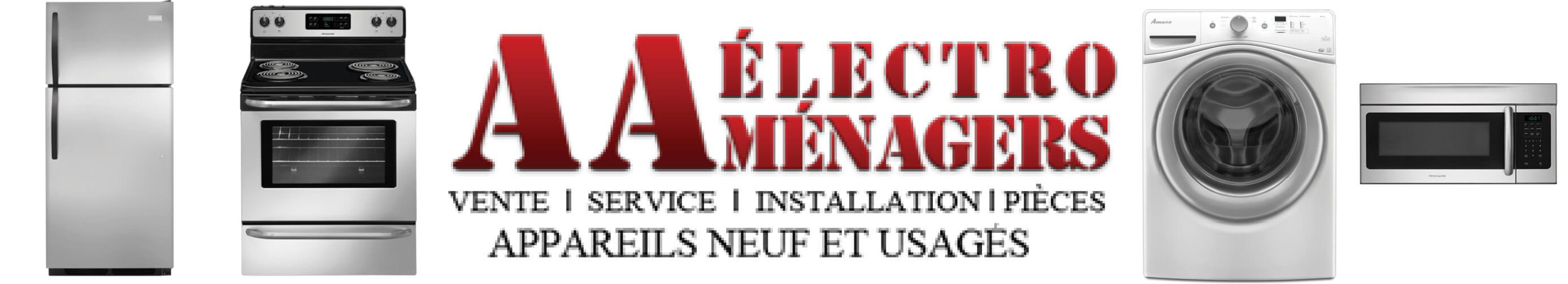 AA ELECTROMENAGERS