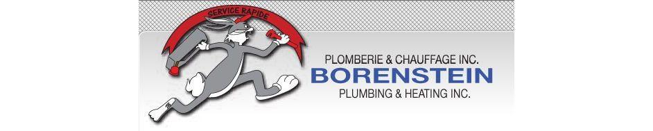Borenstein Plumbing ad - Guardian Association