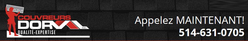 dorval roofing